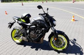 YAMAHA MT07 W MOTOR-GLOB WADOWICE